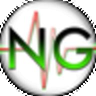 NoiseGator logo