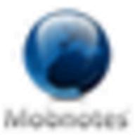Mobnotes logo