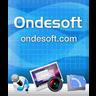 Ondesoft Audiobook Converter for Mac logo