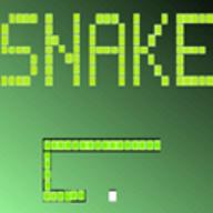 Play Snake logo
