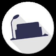 Pure Writer logo