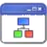 Network Security Task Manager logo