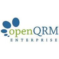 openQRM logo