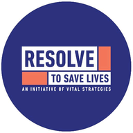 Prevent Epidemics logo