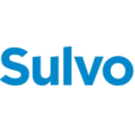 Sulvo Surge logo