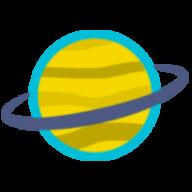 Superbly Space logo