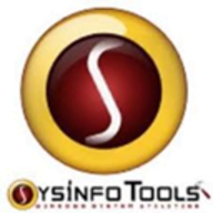 SysInfoTools OST File Recovery logo
