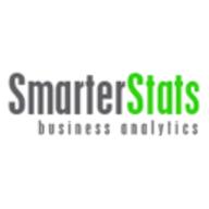 SmarterStats logo