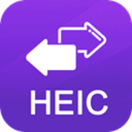 Deli HEIC Converter logo