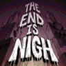 The End Is Nigh logo