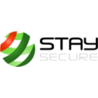 Stay Secure Email Security logo
