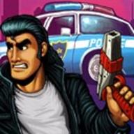 Retro City Rampage DX logo