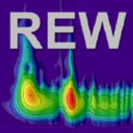 REW logo