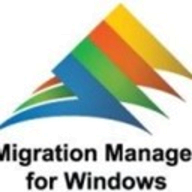 Tranxition Migration Manager logo