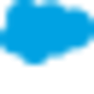 Salesforce Data.com logo