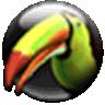 Sunny 3D logo