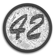 42coin logo