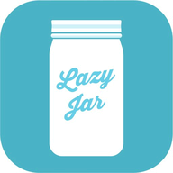Lazy Jar logo