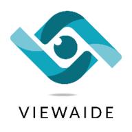 Viewaide logo