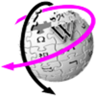 WIKIPATHS logo