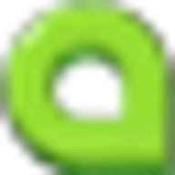 Amigabit Disk Defrag logo