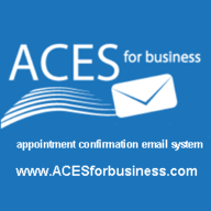 ACES for Business logo