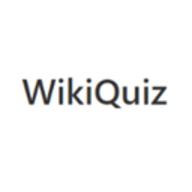WikiQuiz logo