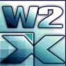 Waifu2x Caffe logo