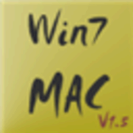 Win7 MAC Address Changer logo