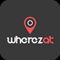 Wherezat logo