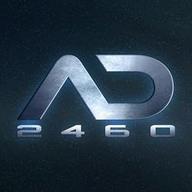 AD2460 logo