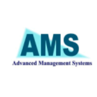 Advanced Management Systems logo