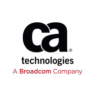CA Vantage Storage Resource Manager logo