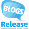BlogsRelease logo