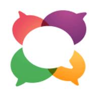 Chat Center logo