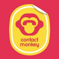 ContactMonkey logo