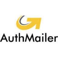 AuthMailer logo
