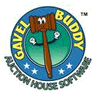 Gavel Buddy logo