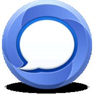 Astro Messenger logo