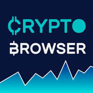 CryptoBrowser logo