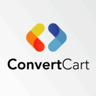 ConvertCart logo