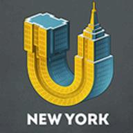 Urban Walks logo