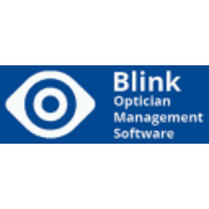 Blink OMS logo
