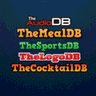 TheCocktailDB logo