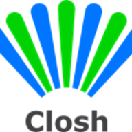 Closh logo