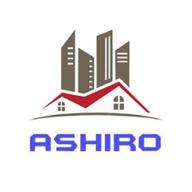 AshiRo.ca logo