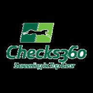 Checks 360 logo