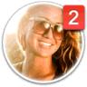Chat Heads logo