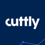 Cutt.ly logo