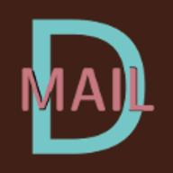 DispoMail.eu logo